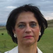 Virginia Coman--Romania